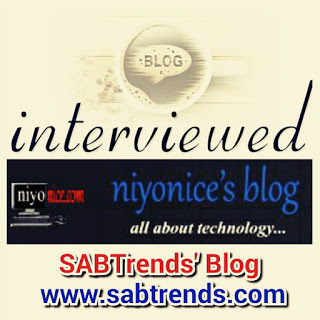 Blog Interview : Check Out The Latest Tech Blog NIYONICE TECH