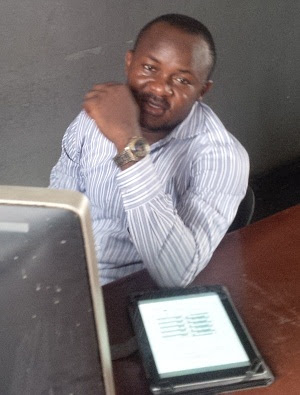 Interview: Meet Oluwabiyi Ayodele The Brain Behind EarnBase.com