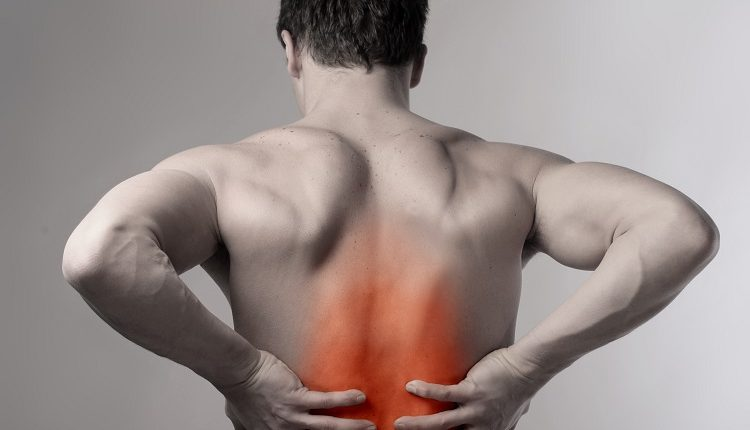 The Most Important 3 Causes of Middle Back Pain