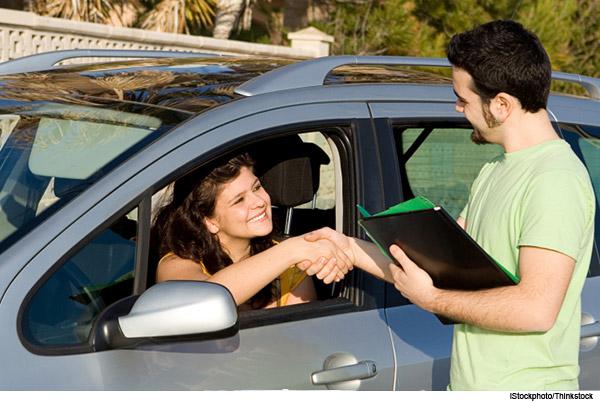 Noleggiare Car Rental