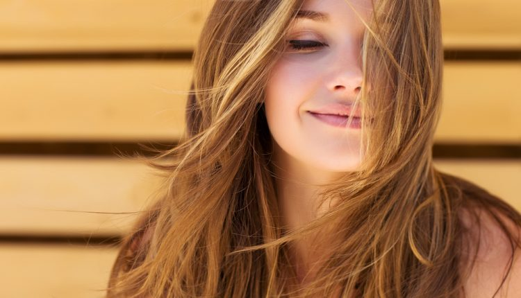 NO MAKE-UP THERE? 10 Things That Make Ladies Beautiful