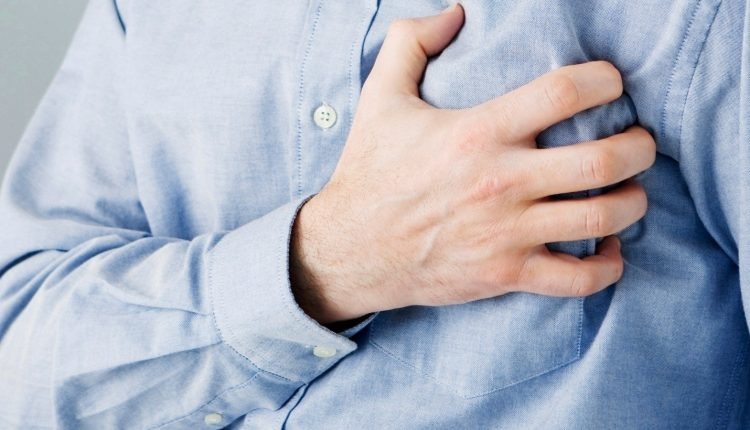 5 Effective Ways To Cure and Treatment of a Heart Attack