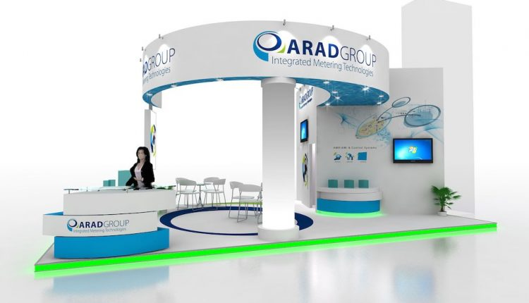 5 Importance of Great Design at Exhibition Stands in Dubai