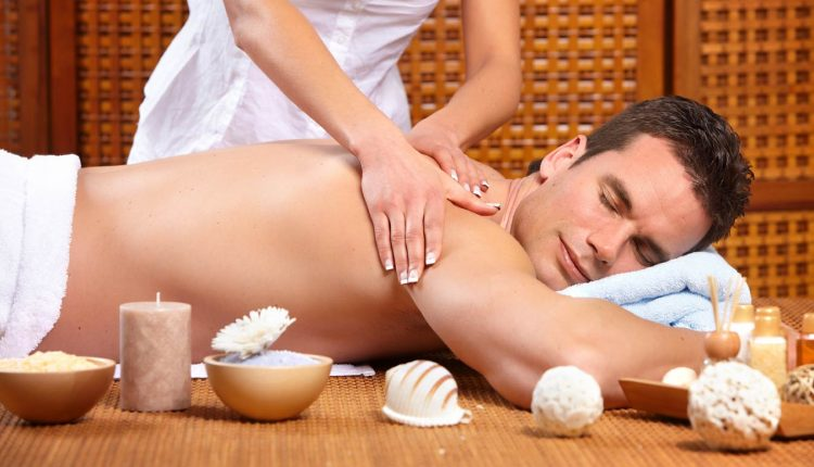 Methods of Full Body Massage Types and Benefits