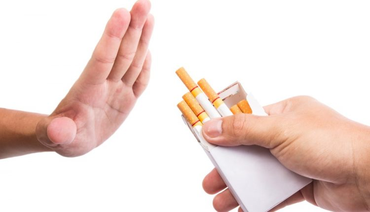 5 Best Quitting Smoking Guidelines