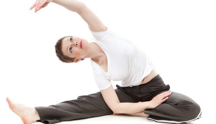 3 Best Exercises to Fight Back Against Fibromyalgia