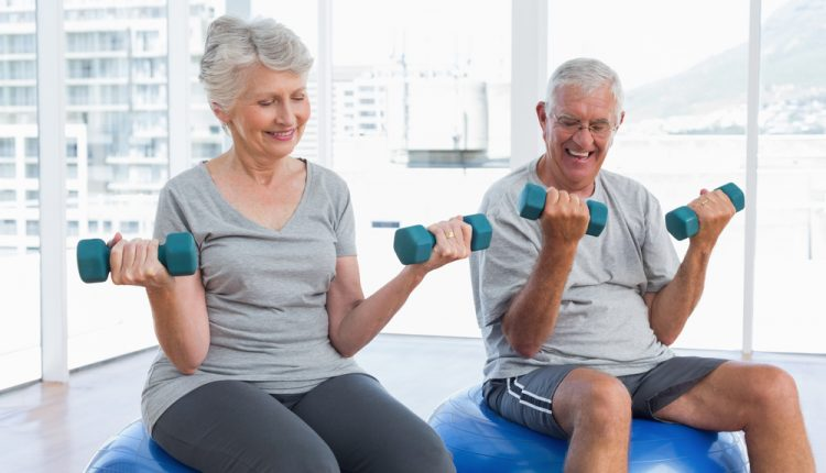 8 Essential Health Tips for Seniors To Stay Healthy and Happy