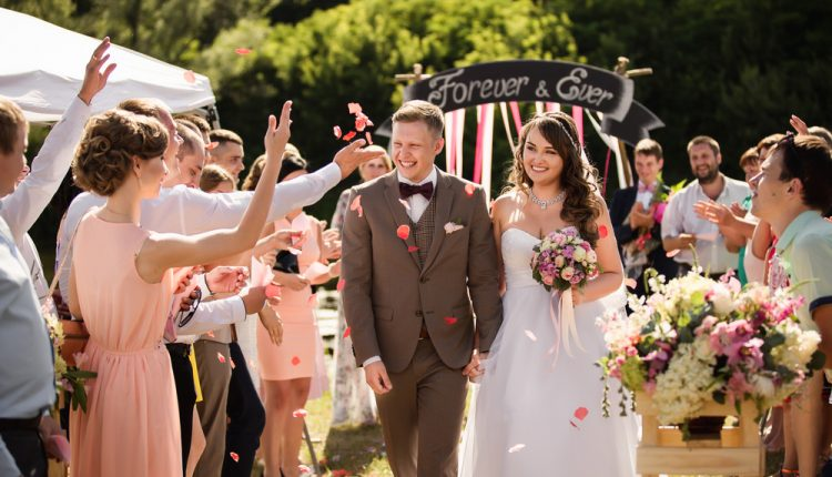 7 Kinds of Common Wedding Ceremony You Should Know