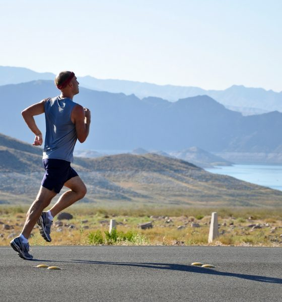 Body fitness tips for men