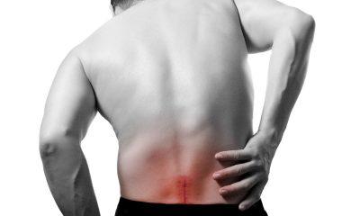 back spasms
