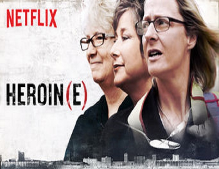 Netflix Documentary Heroine