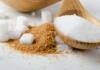 Sugar intake