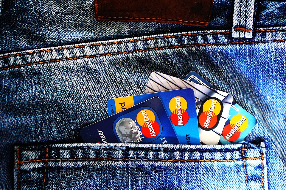 Add-on Card Credit Cards