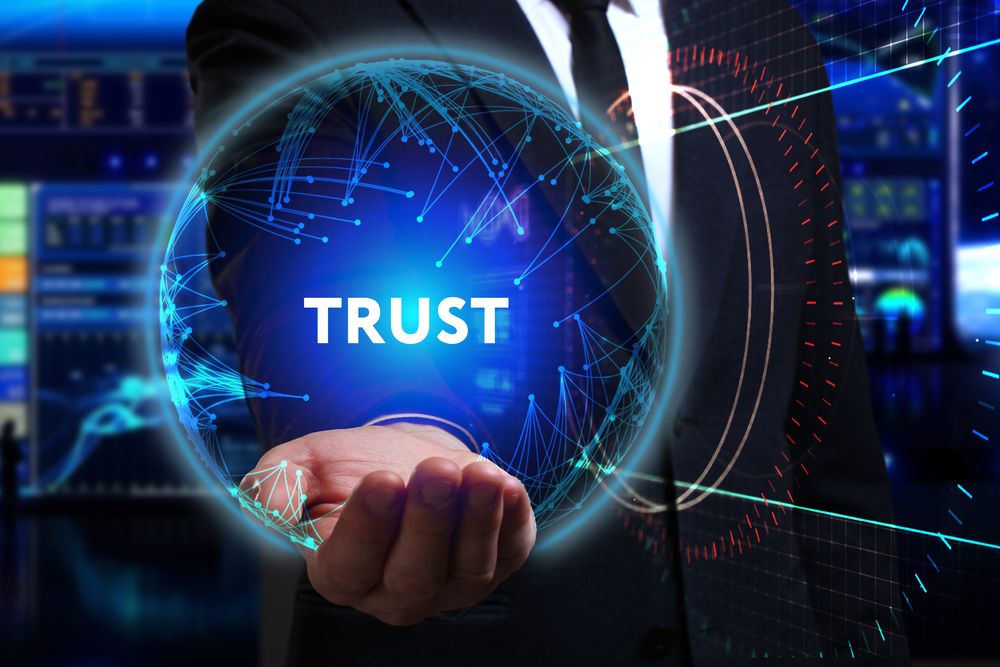 How to Amazingly Increase Trust in the Internet
