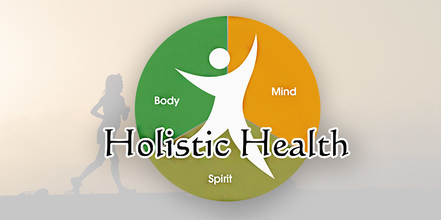 Holistic Living Improving Your Quality of Life